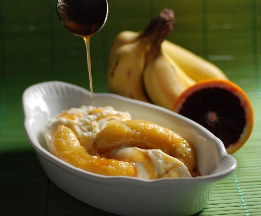 Baby Bananas In Orange Sauce Recipes — Dishmaps