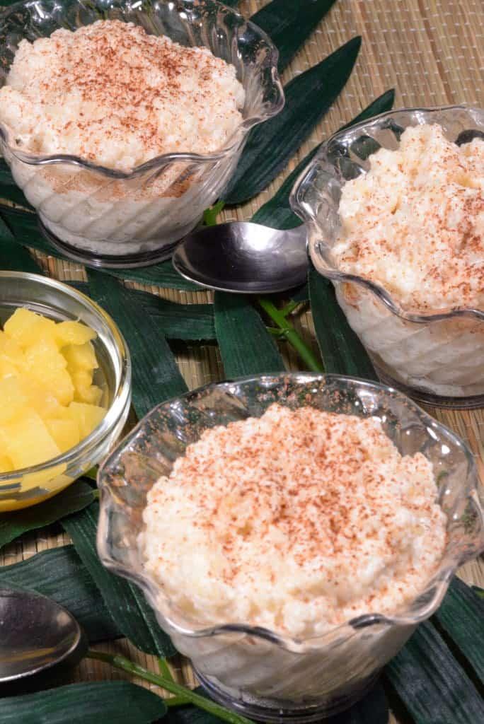 Chakery a west african dessert international cuisine for African cuisine desserts
