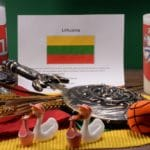 About food and culture of Lithuania