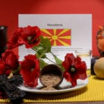 About food and culture of Maceodonia