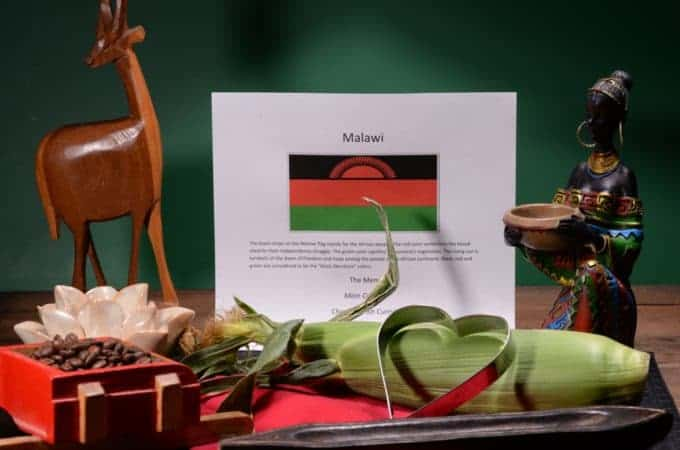 About food and culture of Malawi